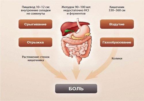 Жировое перерождение поджелудочной железы