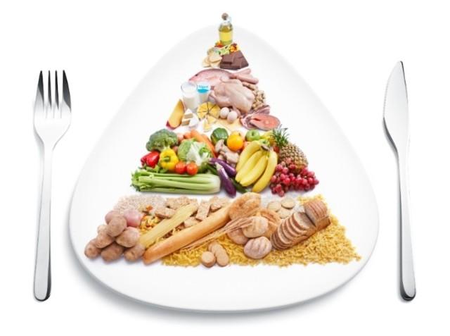 Таблицы продуктов и рецепты при диете №5п