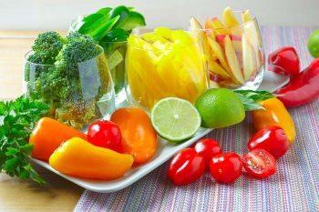 Правила питания при воспалении желчного пузыря (холецистите)