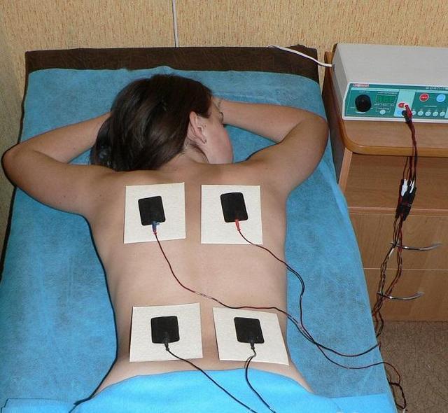Как лечить грыжу грудного отдела позвоночника?